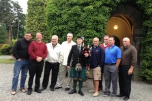 Scotland Loch Lomond Tour