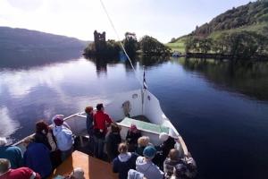 Loch Cruise