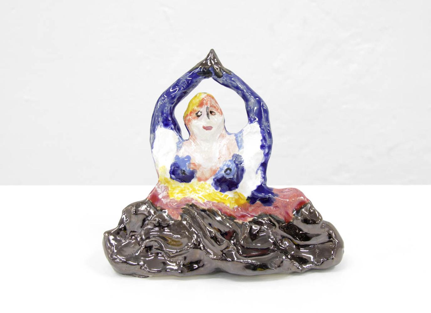 Divine Triad (2) - Claire de Lune