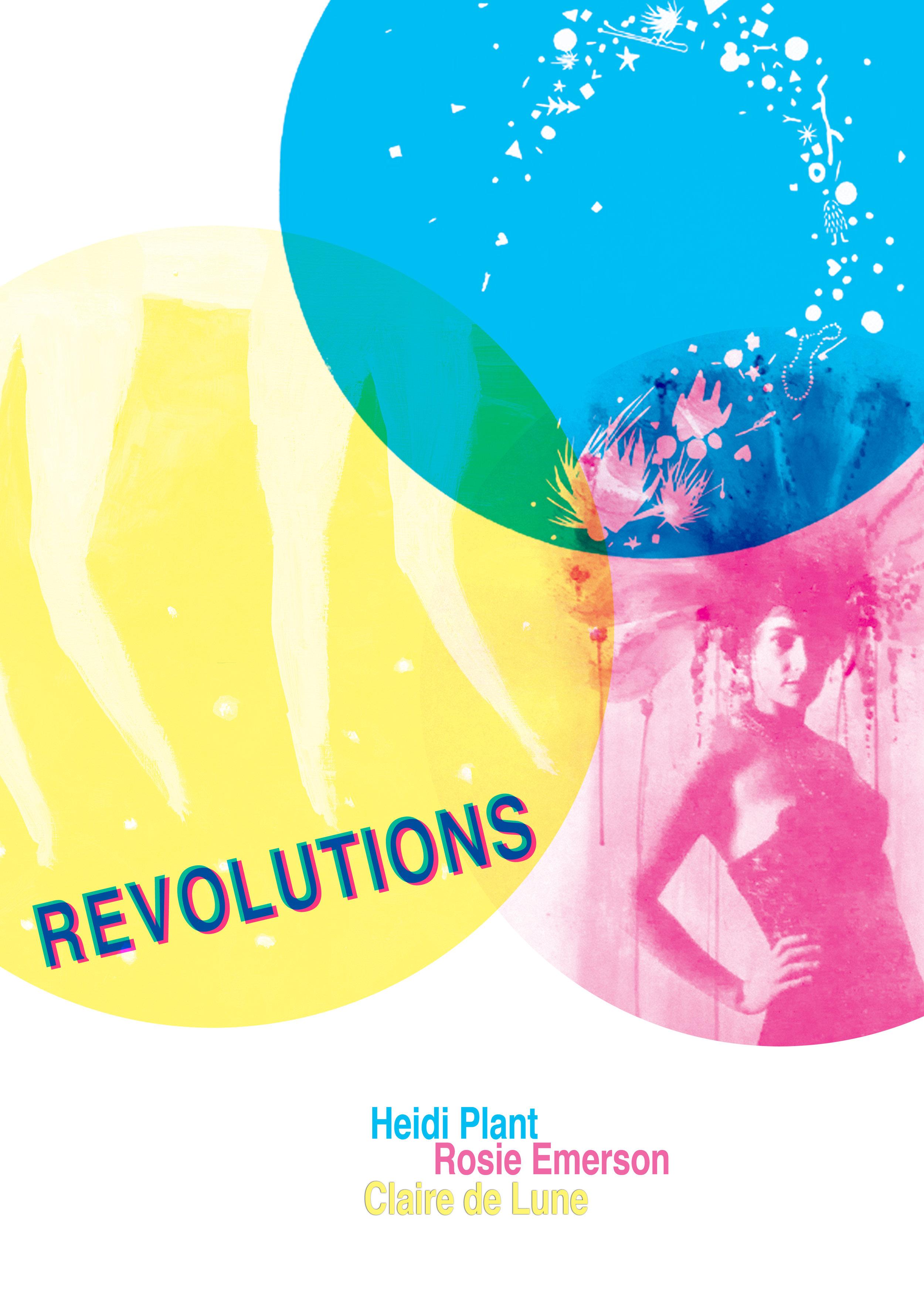claire de lune revolutions margate exhibition