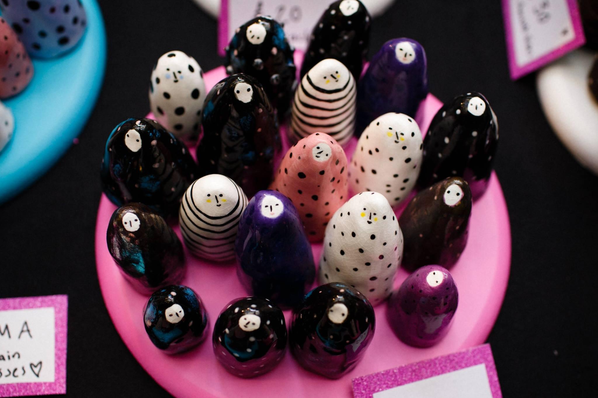 Independent Ceramics Market London Design Week