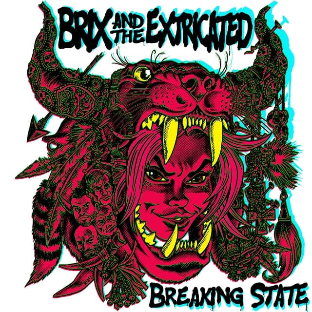 Brix and the Extricated Breaking State