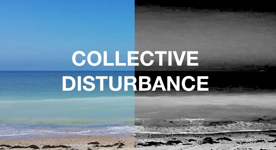 collective disturbance turner prize