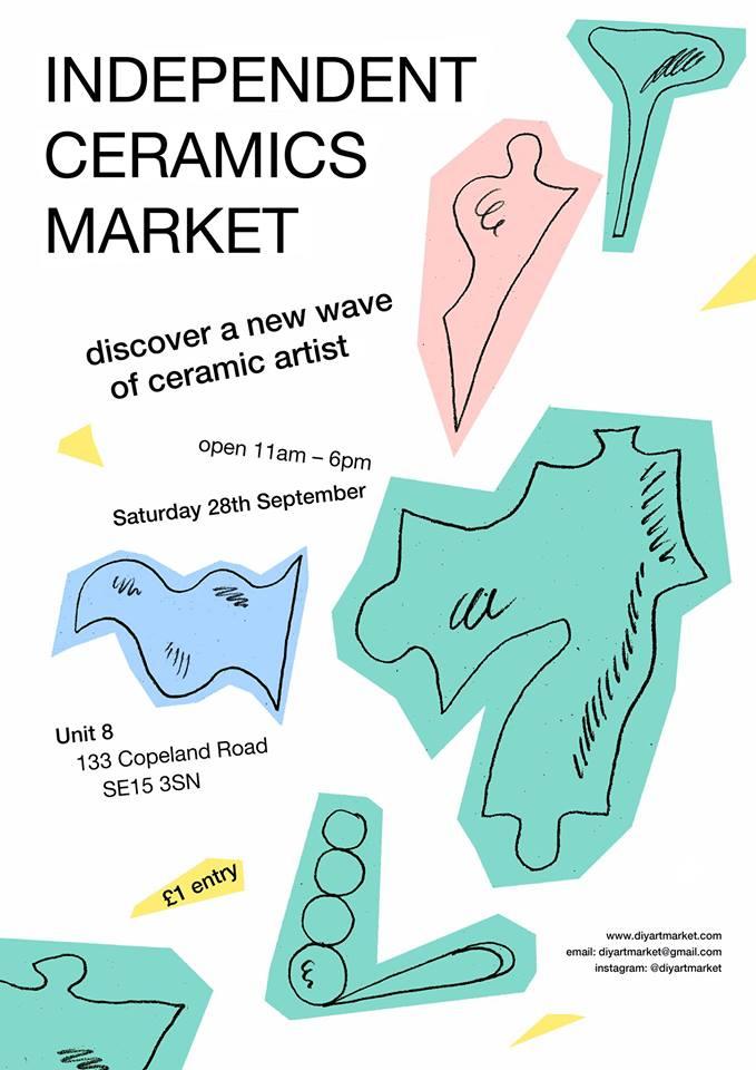 Independent Ceramics Market Sept 28