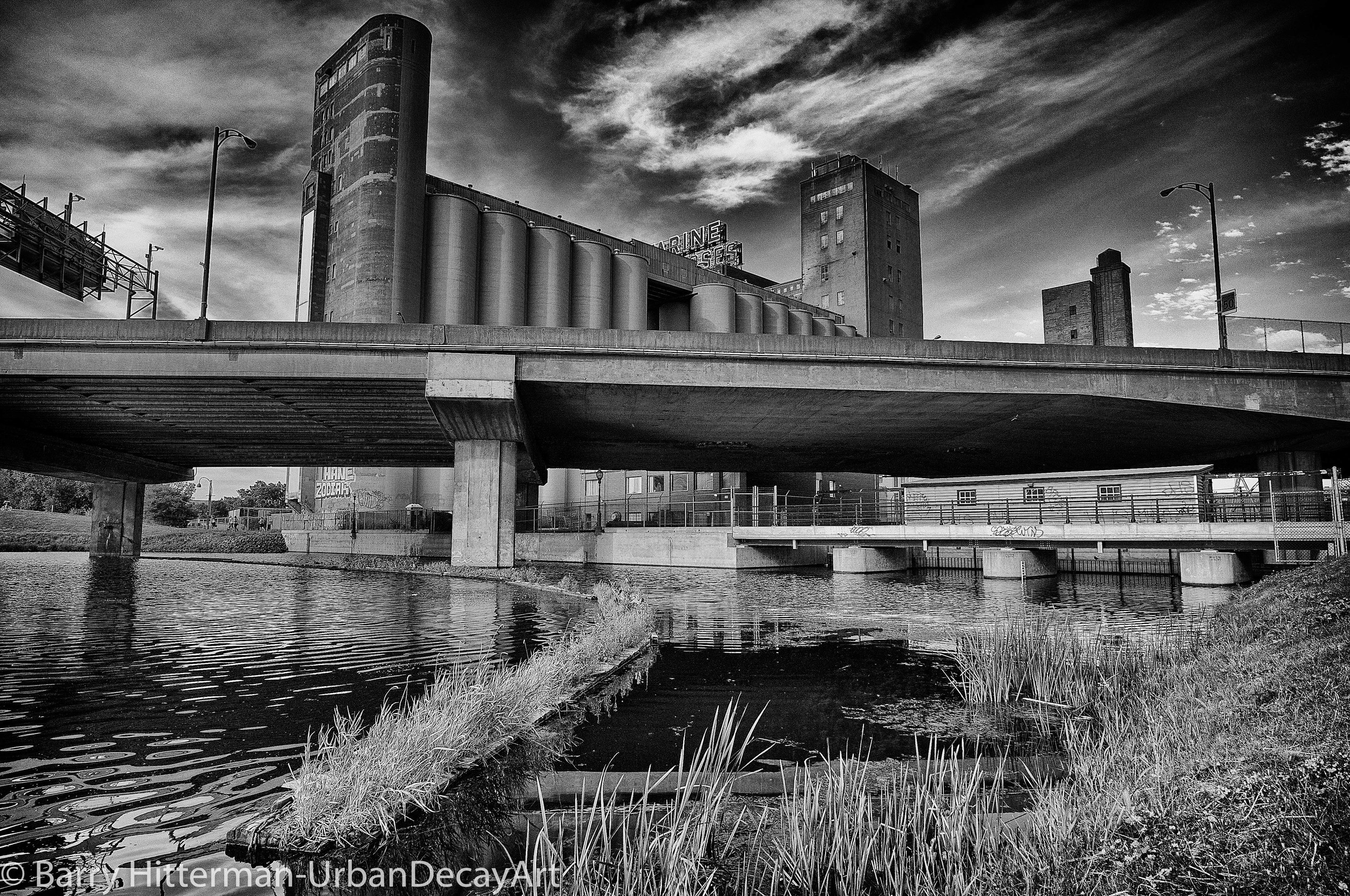 Industrial Castle