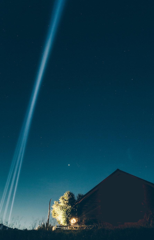 Sky Tracking