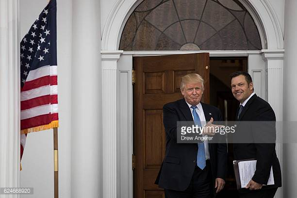 Photo by Drew Angerer/Getty Images News / Getty Images