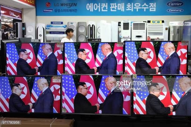 Photo by Chung Sung-Jun/Getty Images News / Getty Images