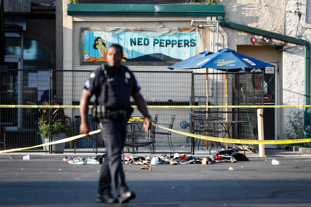 Photo Credit: AP Photo/John Minchillo
