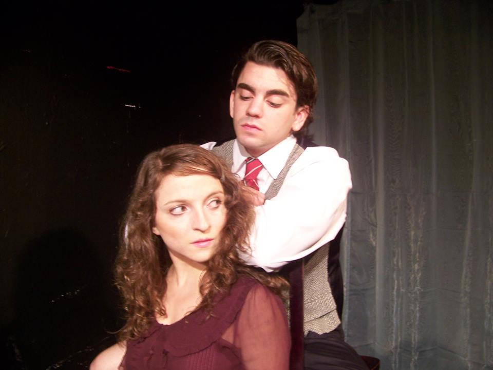 Wendla in SPRING AWAKENING, Off The Wall Theatre
