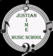 Justian Time Music School Logo