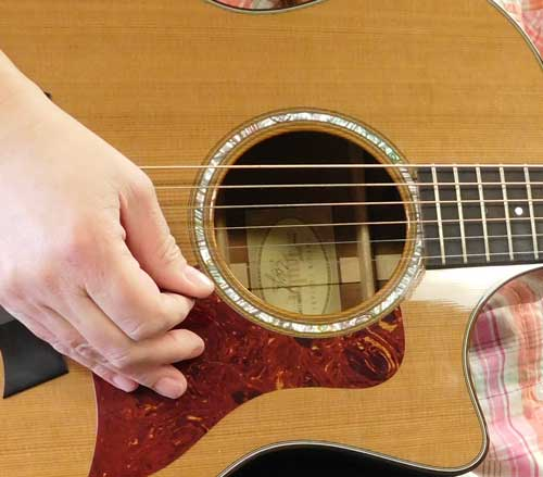 Engaged music lessons tailored at your learning pace