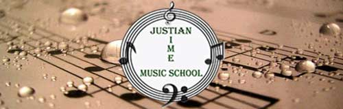 Justian Time Music School | Music Lessons