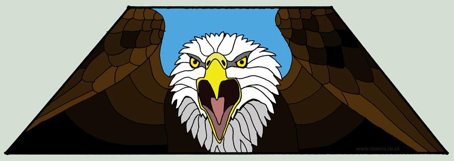 Eagles Scream