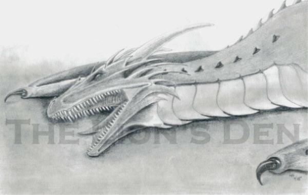Dragon Slain