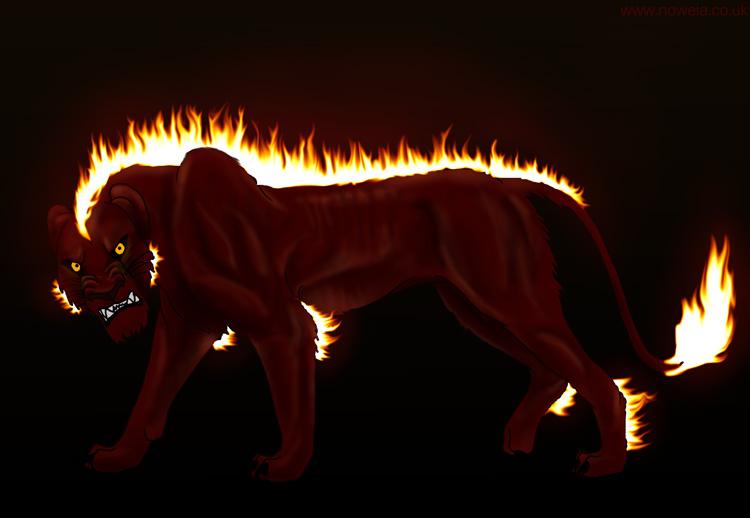 89) Through The Fire