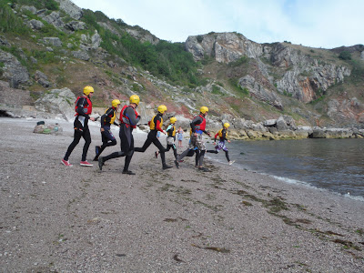 ADVENTUROUS ACTIVITIES - Land Based and Water Based