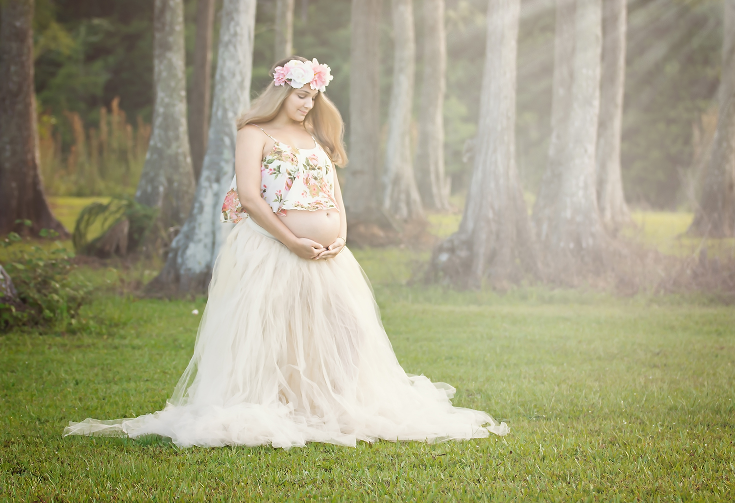 Wellington Maternity Photographer