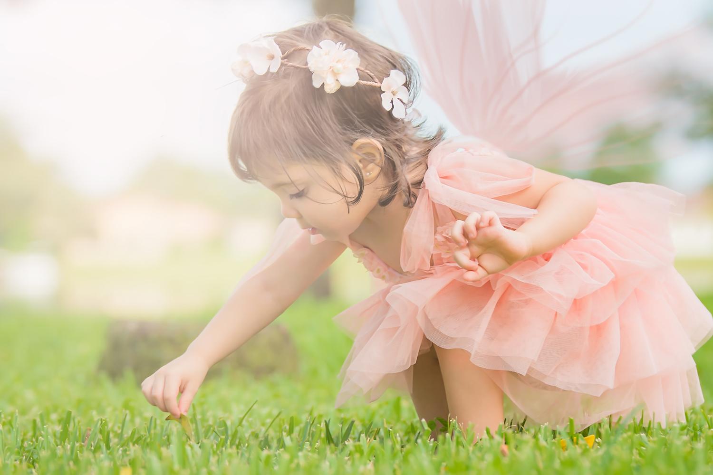Wellington Childrens Photographer
