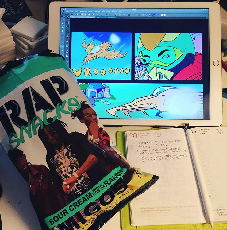 rap snacks and comics.png