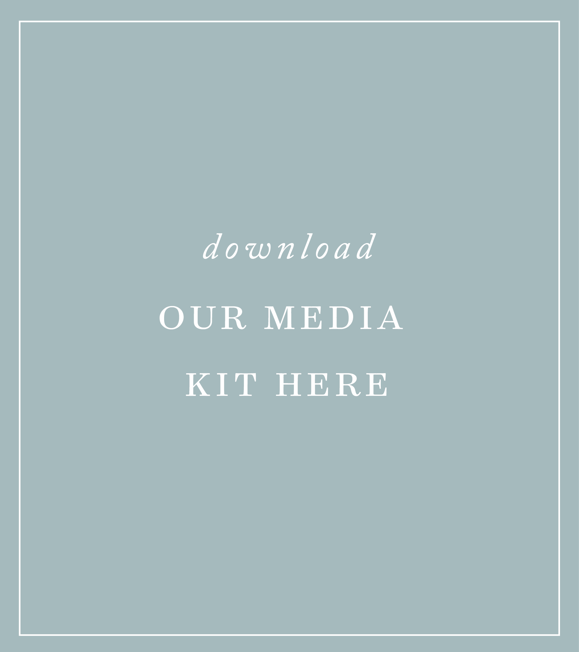 Red Oak Weddings Media Kit