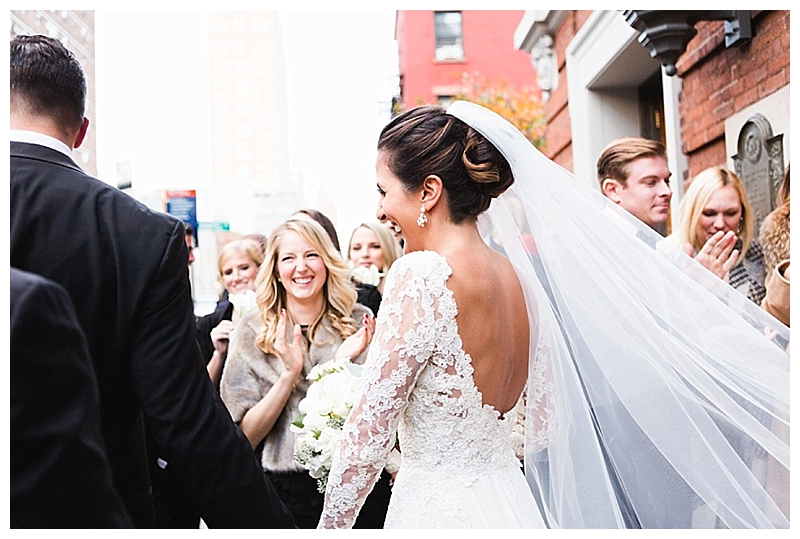 Red Oak Weddings | New York, New Jersey and Pennsylvania wedding vendors, resources and inspiration for the modern couple | Meet-the-Maker | Julia Elizabeth Photo
