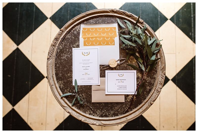 Red Oak Weddings | New York, New Jersey and Pennsylvania wedding vendors, resources and inspiration for the modern couple | Outdoor Wedding | Ali Paul Co Photography