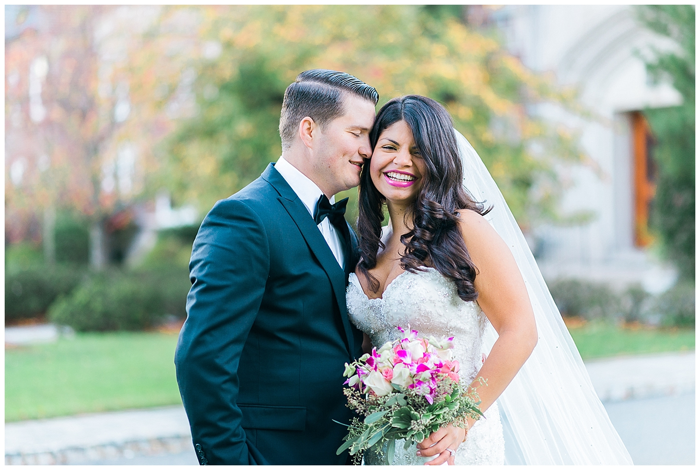 Red Oak Weddings: NJ, NY + PA Wedding Inspiration   Jennifer Larsen Photography