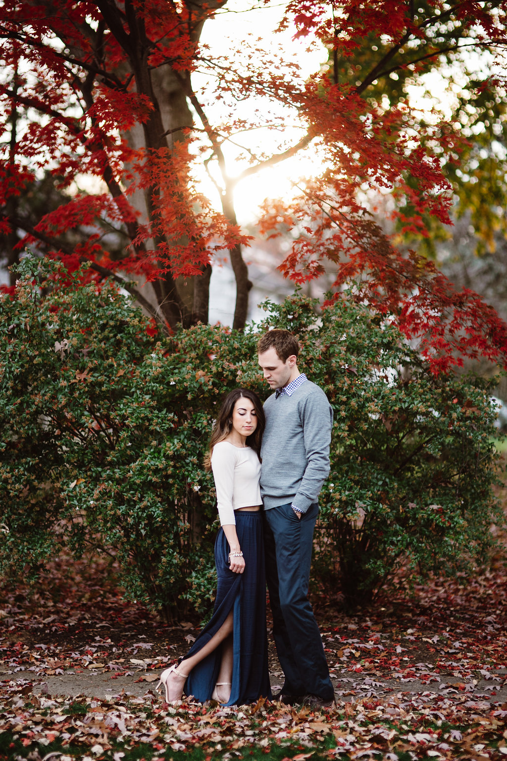 Red Oak Weddings | Lancaster Engagement Session | Ali Paul Photography | In home engagement session | Pennsylvania Engagement Session