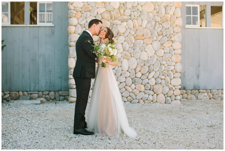 Bonnet Island Estate Wedding | NJ Wedding | Beach Wedding