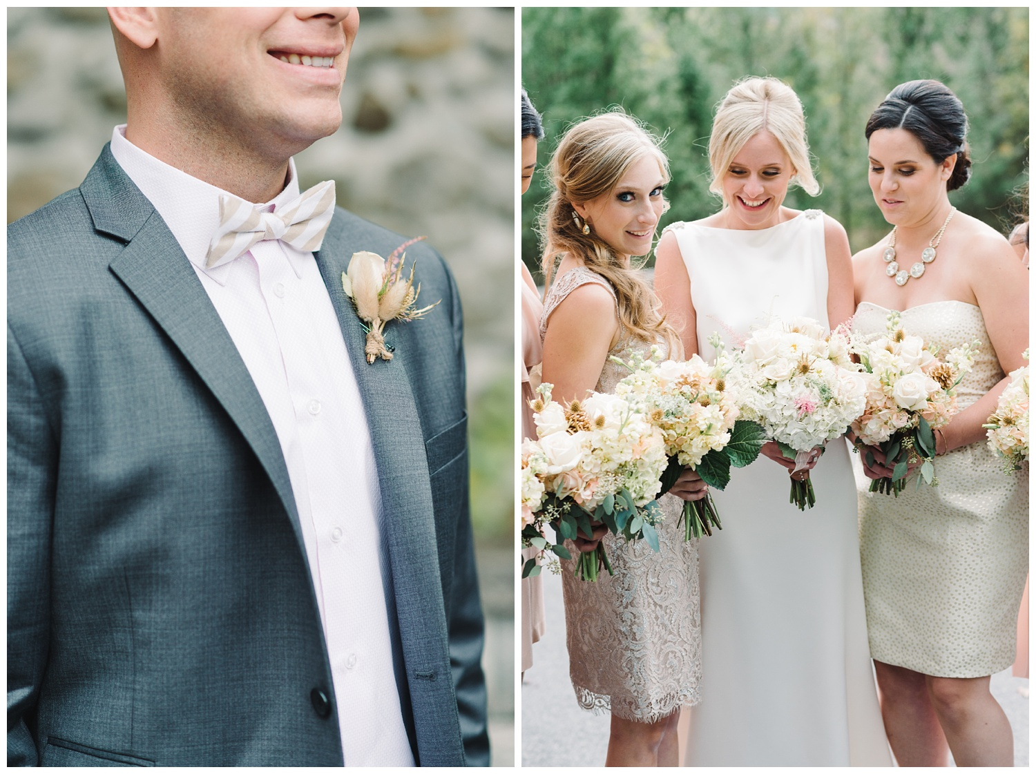 Taukus Wedding by Michelle Lange Photography