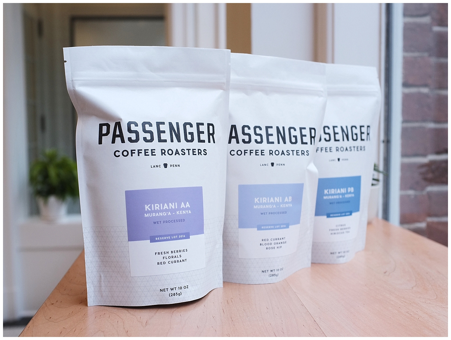 New York, New Jersey and Pennsylvania wedding vendors, resources and inspiration for the modern couple | Father's Day Gift Guide - Passenger Coffee