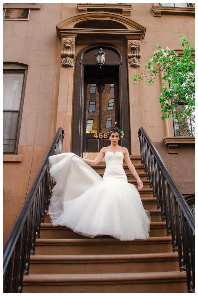 New York Wedding Inspiration | New York City | Real weddings, engagements and inspiration for the modern NY Bride | www.redoakweddings.com