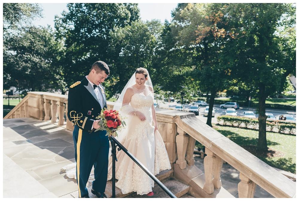 Pennsylvania Weddings | Pittsburgh, PA | Real weddings, engagements and inspiration for the modern PA Bride | www.redoakweddings.com