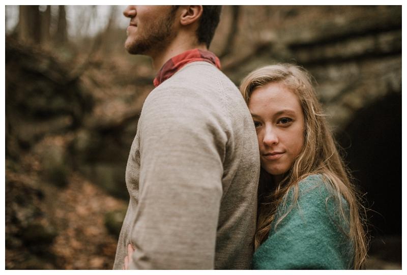Pennsylvania Engagements Inspiration | Lancaster, Pennsylvania | Real weddings, engagements and inspiration for the modern PA Bride | www.redoakweddings.com