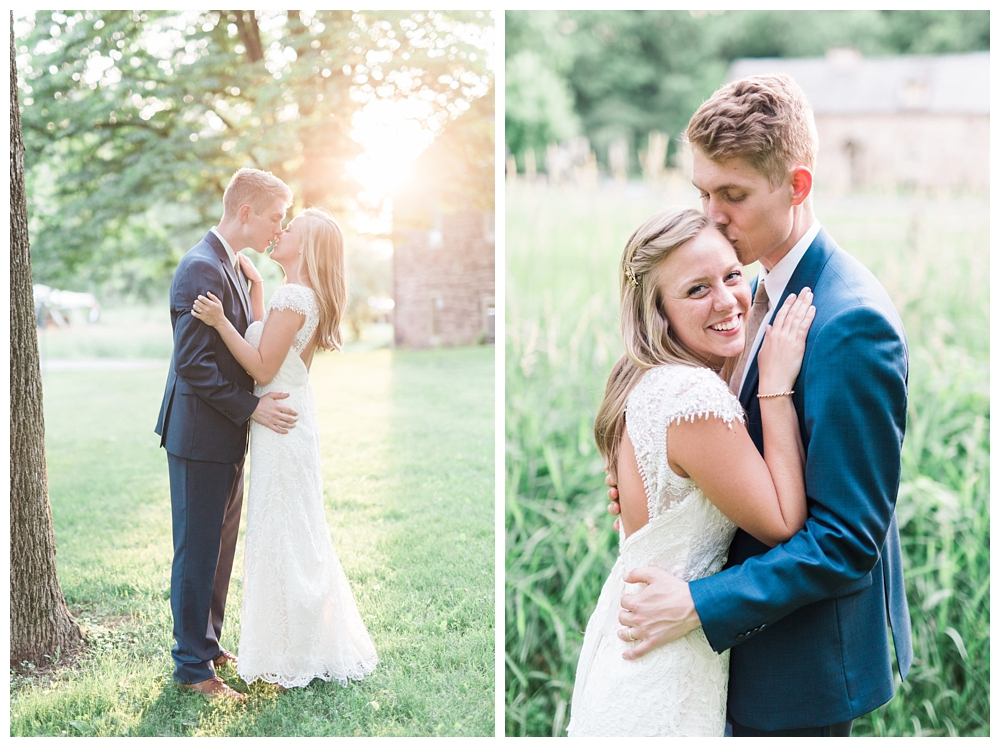 Pennsylvania Weddings | Historic Poole Forge Inc, Narvon, PA | Real weddings, engagements and inspiration for the modern PA Bride | www.redoakweddings.com