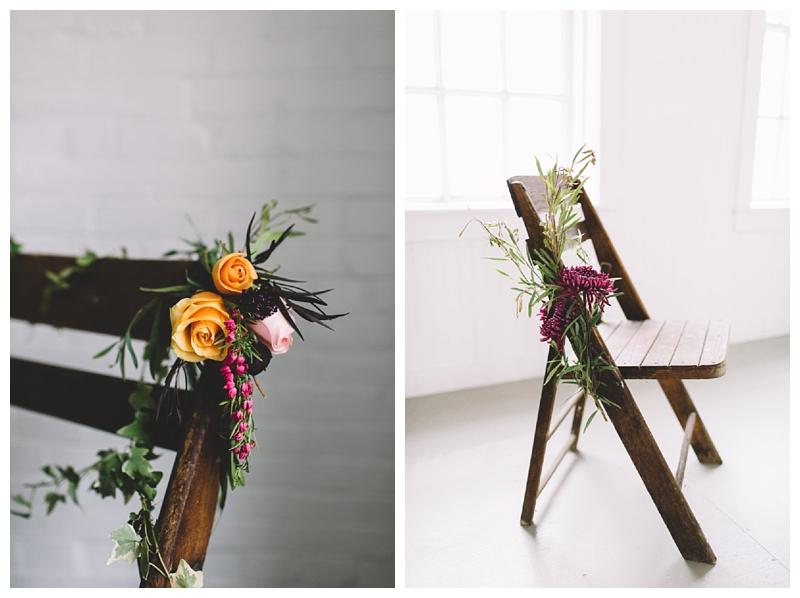 Pennsylvania Wedding Inspiration | The Hingework Creative Lab, Lancaster City, PA | Real weddings, engagements and inspiration for the modern PA Bride | www.redoakweddings.com