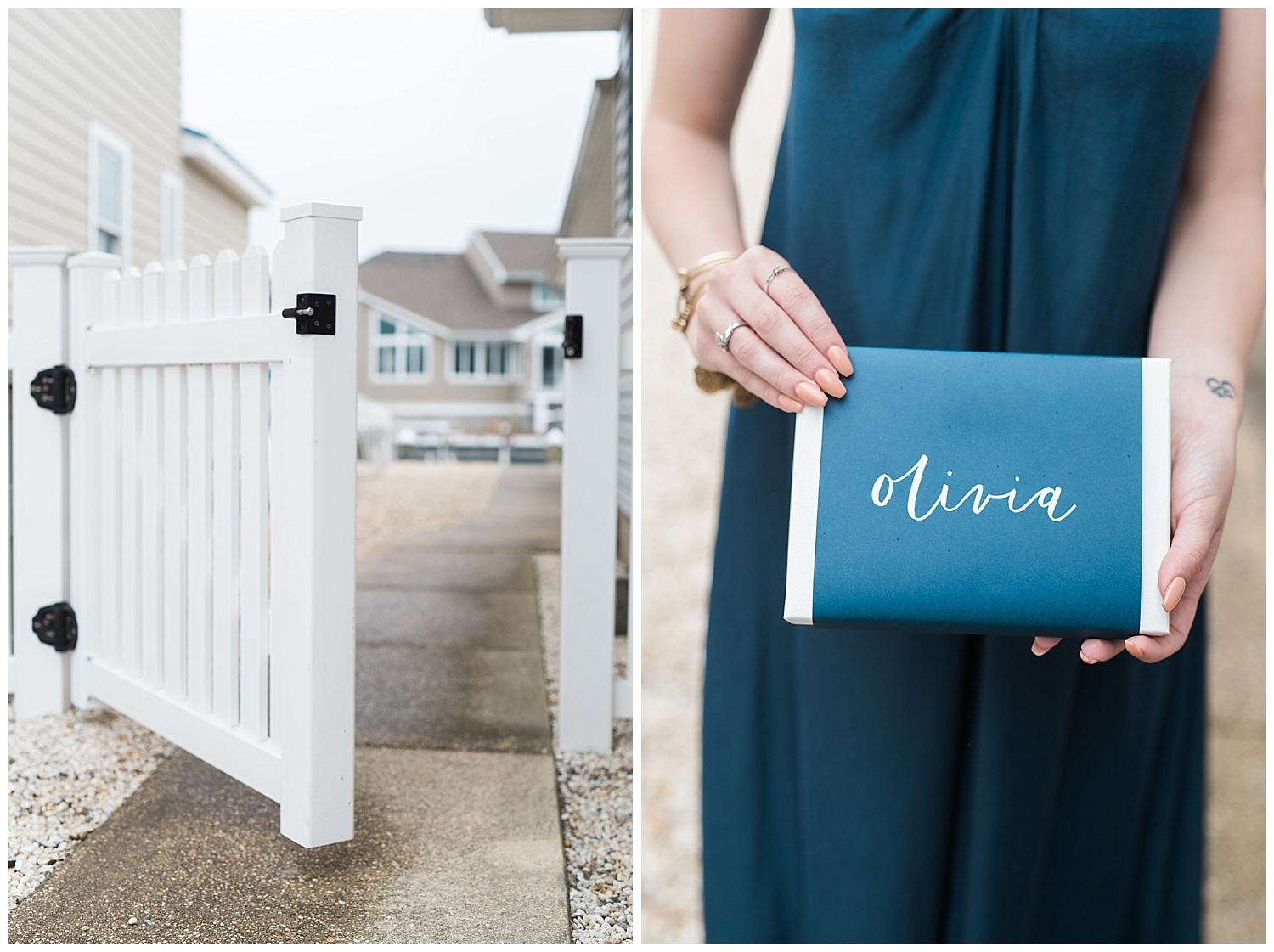 Jersey Shore Bachelorette Celebration | Lavallette, NJ | Real weddings, engagements and inspiration for the modern NJ Bride | www.redoakweddings.com