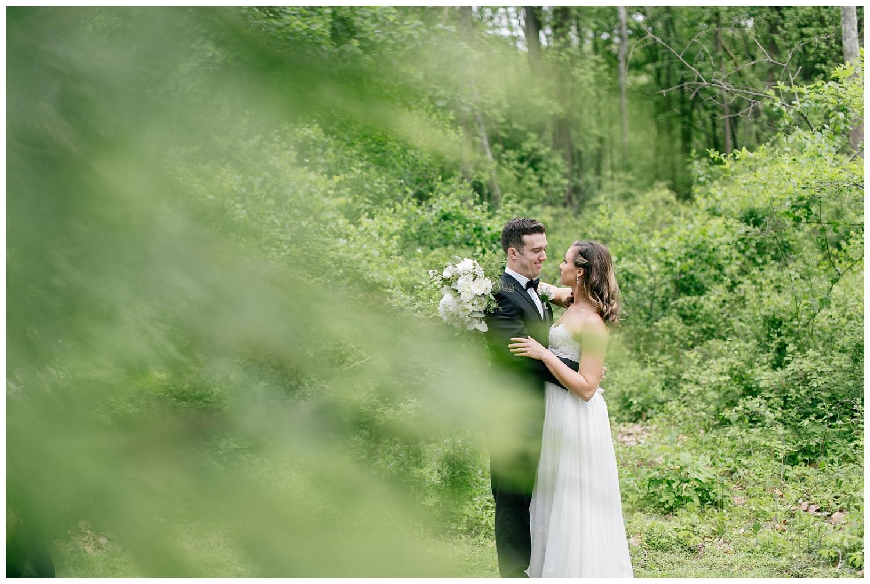 Pennsylvania Weddings   Swarthmore College + Antony Wayne House   Emily Wren Photography   Chester County, Pennsylvania   www.redoakweddings.com