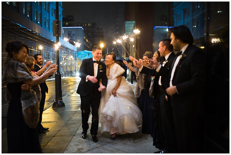 Philadelphia Weddings   Kimmel Center   Philadelphia, PA   www.redoakweddings.com