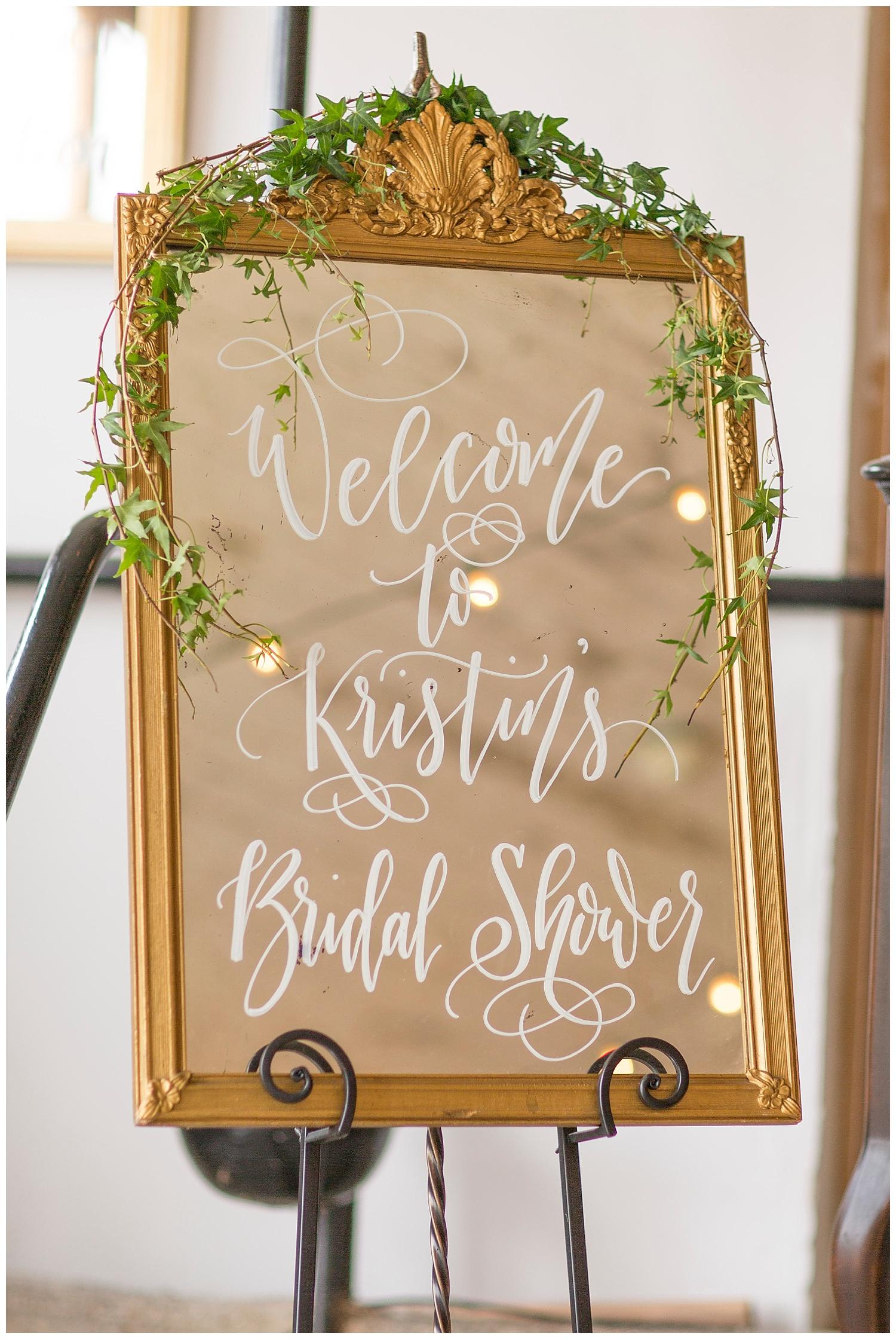 Gilbertsville Farmhouse Wedding Inspiration | South New Berlin, NY | www.redoakweddings.com