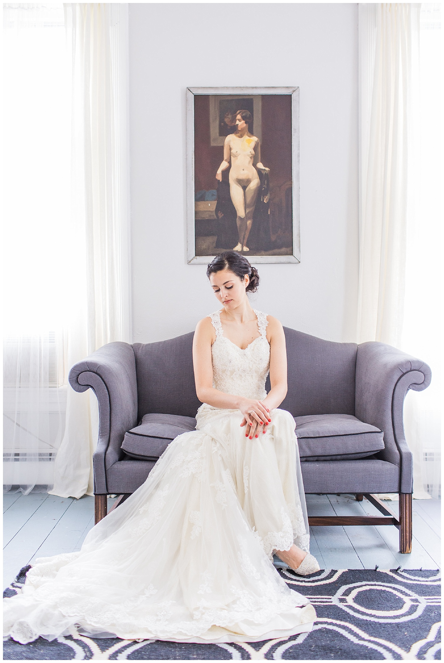 Hudson Valley Wedding | The Roxbury Barn & Estate | Roxbury, NY | www.redoakweddings.com