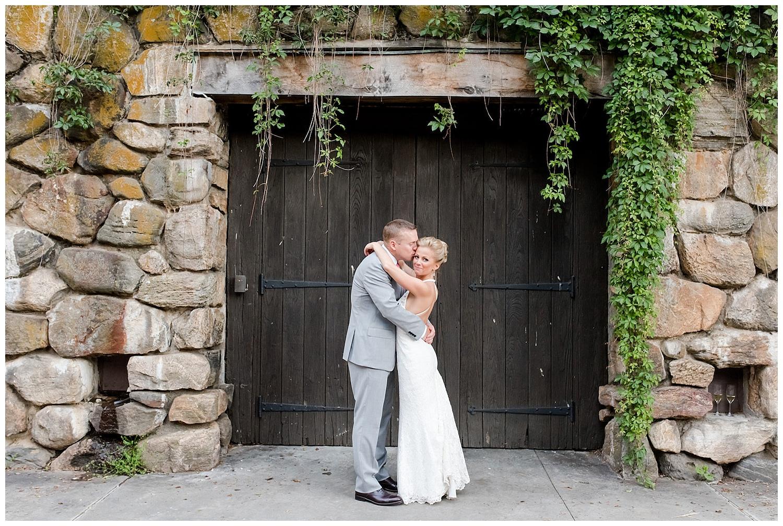 Hudson Valley Weddings | Blue Hill at Stone Barns | www.redoakweddings.com