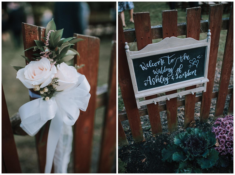 South Jersey Wedding | Philadelphia Wedding | Sewell, New Jersey | www.redoakweddings.com
