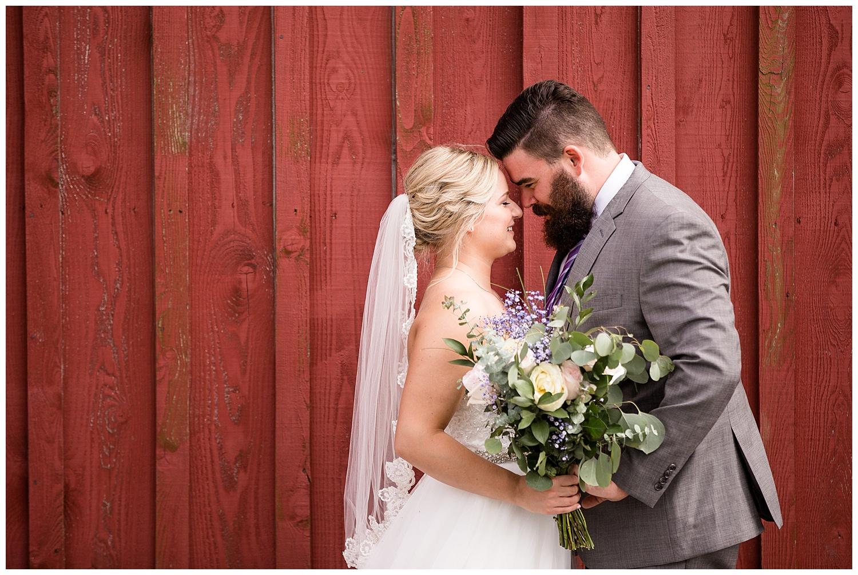 Pittsburgh Farm Wedding | Renshaw Family Farms | Freeport, PA | www.redoakweddings.com
