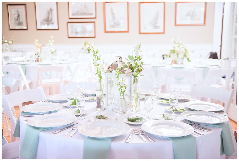 Jersey Shore Weddings | Long Beach Island Yacht Wedding | www.redoakweddings.com