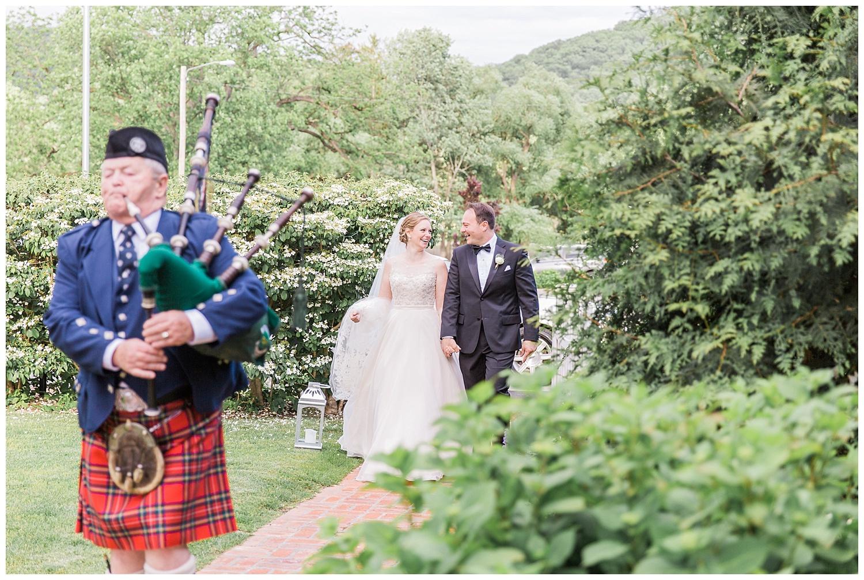Highlands Country Club Wedding | Garrison, New York | Hudson Vally Wedding | www.redoakweddings.com
