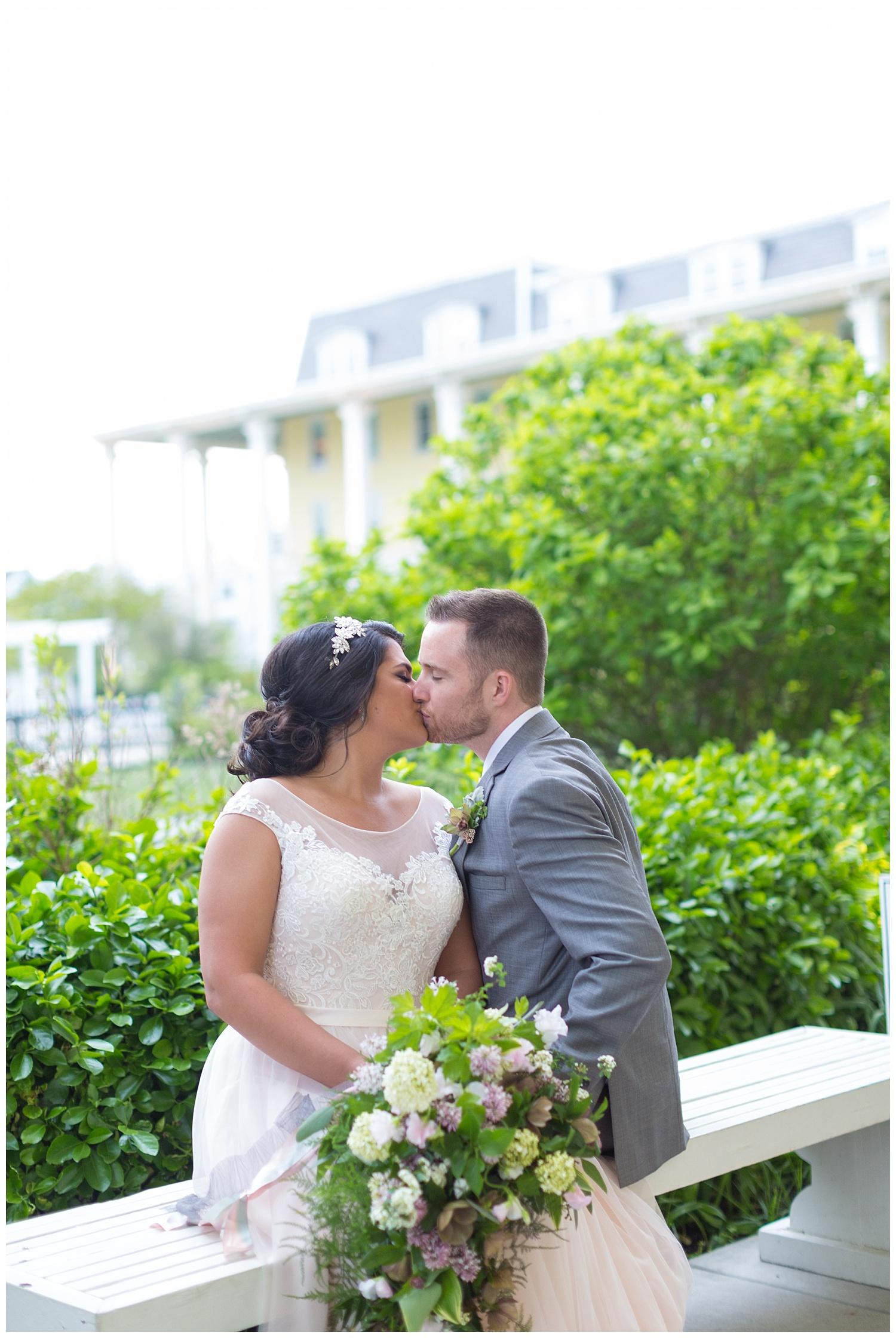 Congress Hall Weddings | Cape May, NJ | www.redoakweddings.com