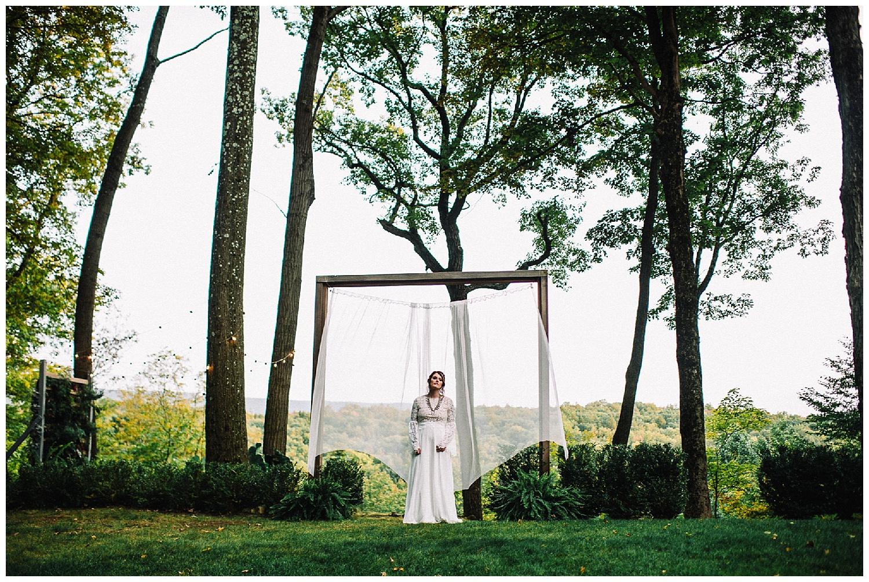 The Living Wall at Promise Ridge   Scranton Weddings   Stroudsburg, PA   www.redoakweddings.com