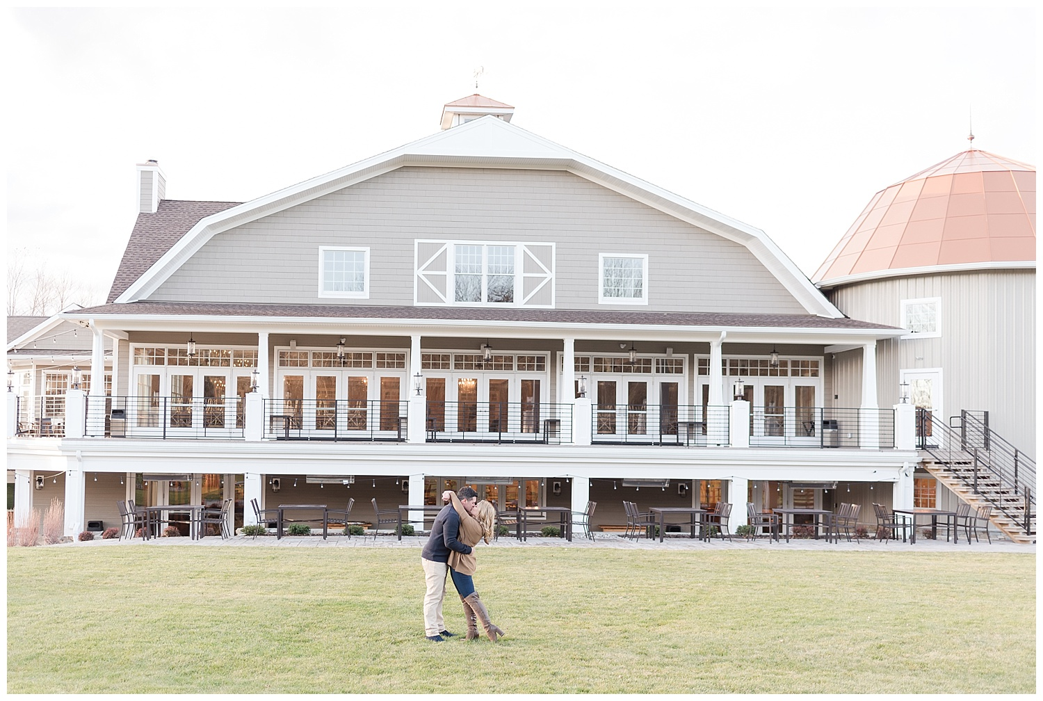 New Jersey Weddings | Bear Brook Valley | Fredon Township, New Jersey | www.redoakweddings.com